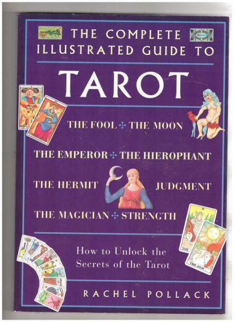 tarot-rachelpollack